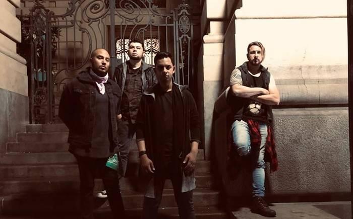 """""""Poesias Inúteis"""" lançamento da Supernova (ex banda Rethoryka)"""