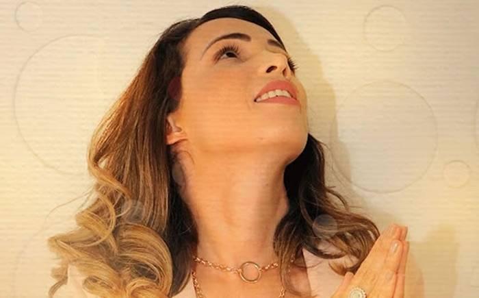 Rose Jacobina lança seu novo single - Adorarei