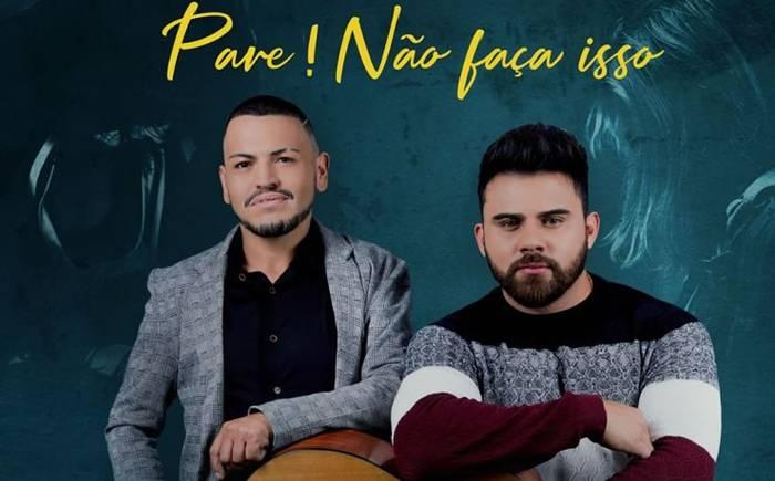 Leandro Prado lança single em campanha ao Setembro Amarelo - Pare, Não Faça Isso