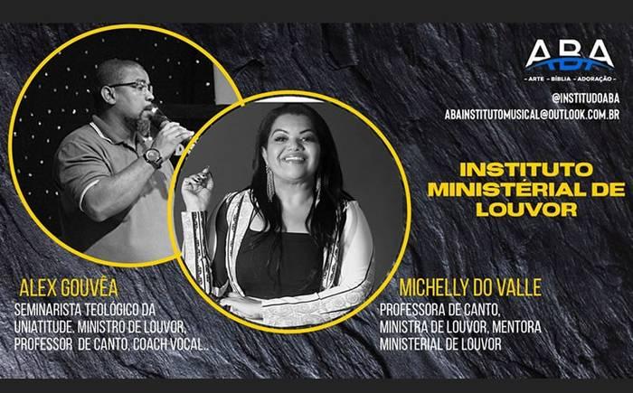 Conheça a Escola Ministerial de Louvor - Ministério Aba