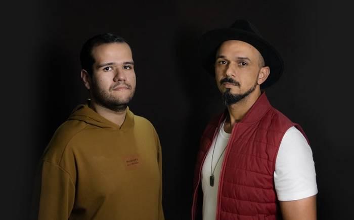 """Emerson Bruno lança o single """"Teu é o Reino"""" com participação de Rafael Malta"""