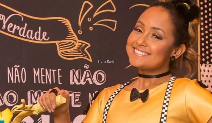 Bruna Karla lança single e clipe para o Dia da Crianças - Mentira