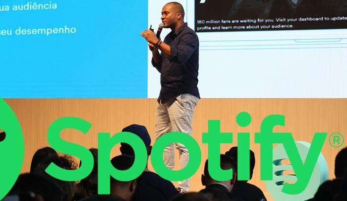 Spotify lança seu projeto voltado para a música cristã - #GospelNoSpotify