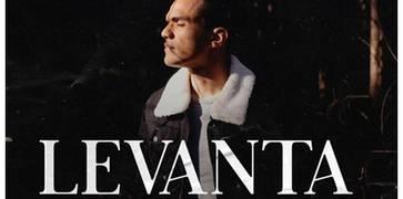 Filipe Bitencourt, do Ministerio Atitude, lança seu primeiro single solo - Levanta