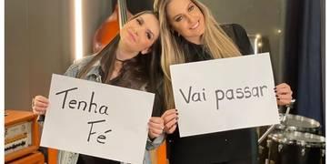 """A psicóloga e cantora Camila Campos lança canção autoral com o tema """"Ansiedade"""""""
