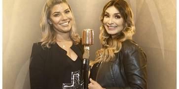 """Erika Priscilla lança """"Maranata"""" com participação de Soraya Moraes"""