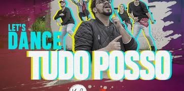 Kuka Santos lança projeto inédito, pela Sony Music, com canções de celebração - Let's Dance