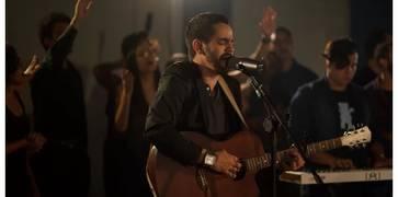 Myckael Ribeiro lança single autoral 'No Deserto'