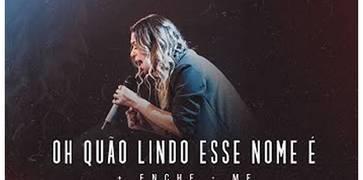 Nathalia Valencia lança single que é um marco na sua vida – Oh Quão Lindo esse Nome É