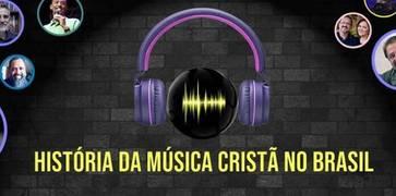 Ramon Torres e a História da Música Cristã no Brasil - Heróis da era de Ouro (Anos 50)