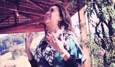 Angie Medrado lança o primeiro single do seu novo EP - A Lógica de Deus