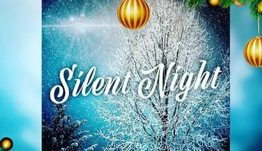 Angie Medrado lança versão de Silent Night (Noite Feliz) em comemoração do Natal