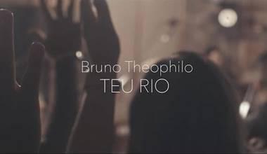 Confira o novo single de Bruno Theophilo - Teu Rio
