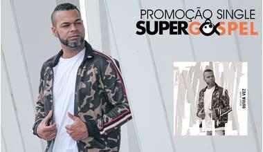 Confira o resultado da promoção Single Supergospel 2019