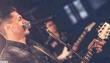 """Confira o single """"Te Dou Graças"""" do cantor Tiago Oliver"""