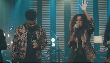 Gabriela Gomes lança vídeo em colaboração com o grupo Syn3 - Eu Sei
