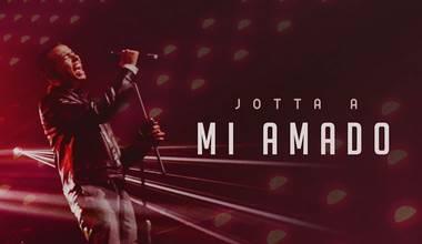 Jotta A lança novo single em espanhol - Mi Amado