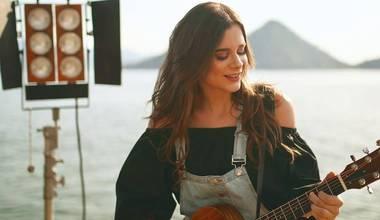 Luma Elpídio divulga novo single - Te Entreguei Meu Coração