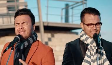 Marcos e Matteus lançam clipe da música Paulo e Silas