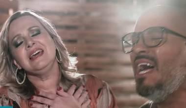 Ministério Nova Jerusalém divulga clipe com participação de Bruna Karla e Marcos Brunet - Tua Unção