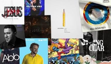 Os 10 melhores álbuns de 2019 segundo o Super Gospel