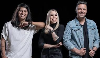 Playlist internacional do Spotify reúne sucessos da música evangélica brasileira