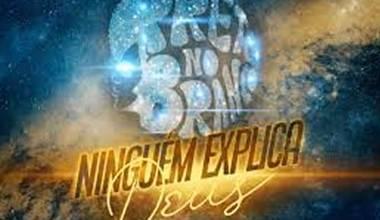 Preto no Branco lança nova versão da música Ninguém Explica Deus