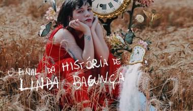Priscilla Alcântara lança clipe do seu novo projeto áudio visual - Linda Bagunça