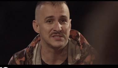 "Rapper Biorki apresenta single e clipe da canção ""Cristo Sarau"""