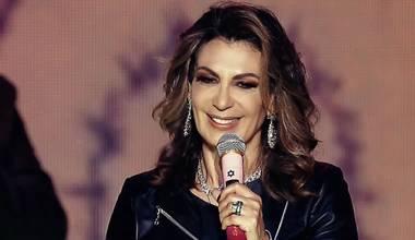 Cantora sertaneja Paula Mattos participa de música com Renascer Praise