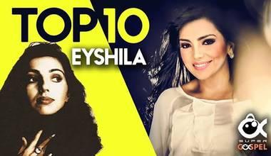 Supergospel divulga novo vídeo no seu canal do Youtube - Eyshila