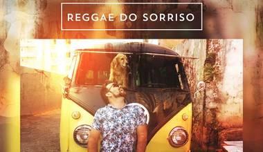 Adriano Souza lança seu segundo single independente - Reggae do Sorriso