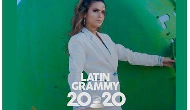 Aline Barros vence Grammy Latino com álbum distribuído pela Sony Music - Reino