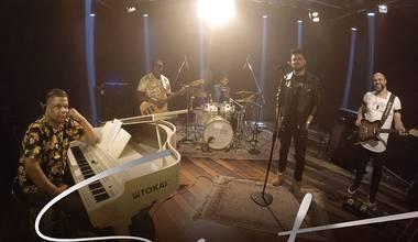 Banda Círculo de Oração lança novo Single - Santo é o Cordeiro