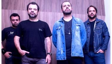 """Banda paranaense de rock Imersão lança o single """"Força"""" nas plataformas digitais"""