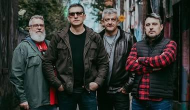 Banda Resgate lança single com gravação caseira - A Dor