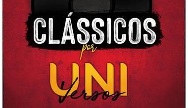 Banda Universos lança novo álbum - Clássicos