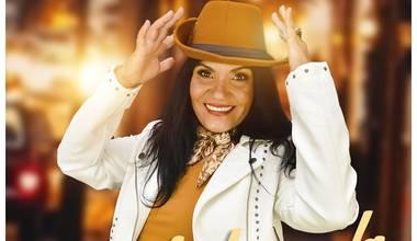 Beth Ellen lança novo single - De Madrugada
