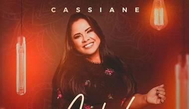 Cassiane lança EP A Voz e clipe da canção Deus Vem