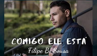 Confira nosso bate papo com Filipe B. Sousa
