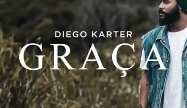 Diego Karter lança novo clipe - Graça