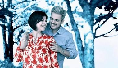 Eduardo e Silvana comemoram 25 anos de ministério