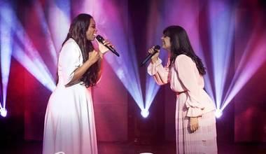 Elaine Martins lança vídeo com Fernanda Brum - Lindo Presente