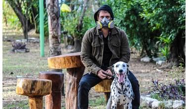"""Em meio à pandemia, Emerson Orofino traz uma mensagem de esperança com o single """"Quarentena"""""""