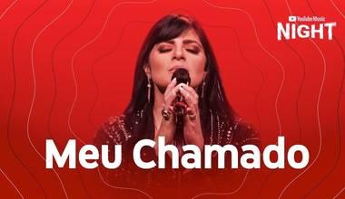 Fernanda Brum lança projeto Youtube Music Night