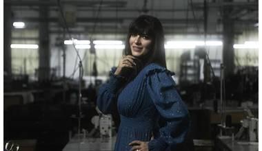 Fernanda Brum lança seu primeiro single pela Sony Music - Ar