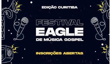 Festival Eagle dá contrato de distribuição digital com Sony Music ao vencedor e movimenta mercado da música gospel