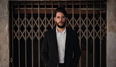 Gabriel Guedes lança novo single - Glória e Aleluia