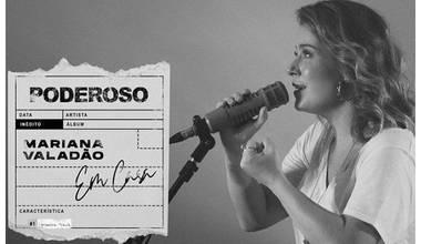Mariana Valadão lança novo clipe - Poderoso
