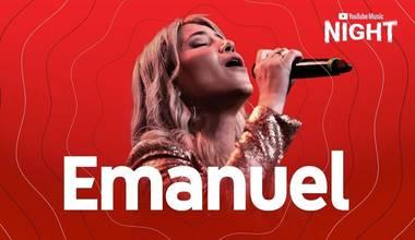 Marine Friesen lança 4º clipe do YT Night - Emanuel